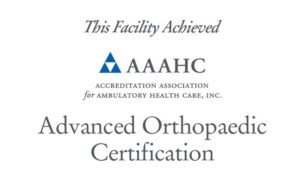 Logo AAAHC - AOC - Acronym long form stacked color
