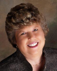 Nancy Jo Vinson